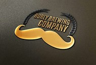 Burly Brewing Company Logo - Entry #55