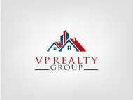 VP Realty Group Logo - Entry #3