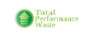 Total Performance Waste Logo - Entry #80