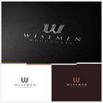 Wisemen Woodworks Logo - Entry #30