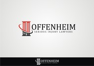 Law Firm Logo, Offenheim           Serious Injury Lawyers - Entry #24