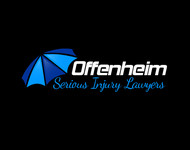 Law Firm Logo, Offenheim           Serious Injury Lawyers - Entry #53