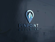 PINPOINT BUILDING Logo - Entry #32