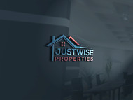 Justwise Properties Logo - Entry #336