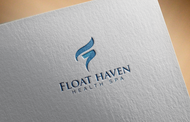 Float Haven Health Spa Logo - Entry #16