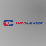 LNS CHIPBLASTER Logo - Entry #141