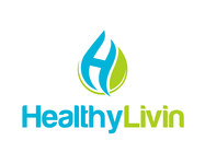Healthy Livin Logo - Entry #648