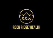 Rock Ridge Wealth Logo - Entry #408