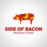 Bacon Logo - Entry #96