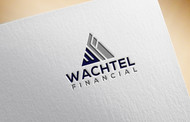 Wachtel Financial Logo - Entry #192