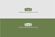 Wired Orthodontic Laboratory Logo - Entry #5