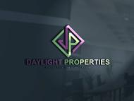 Daylight Properties Logo - Entry #321