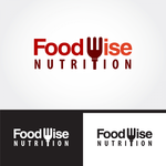 Logo for a nutrition company - Entry #77