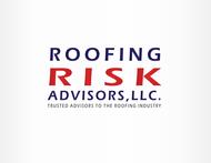 Roofing Risk Advisors LLC Logo - Entry #164