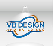 VB Design and Build LLC Logo - Entry #102