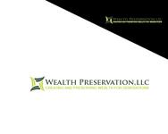Wealth Preservation,llc Logo - Entry #342