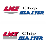 LNS CHIPBLASTER Logo - Entry #120