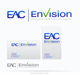 Envision Accounting & Consulting, LLC Logo - Entry #67