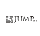 Jump Inc Logo - Entry #75