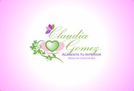 Claudia Gomez Logo - Entry #218