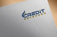 Credit Defender Logo - Entry #106