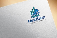 NextGen Accounting & Tax LLC Logo - Entry #582