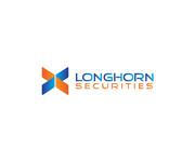 Longhorn Securities Logo - Entry #63
