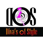 DivasOfStyle Logo - Entry #120