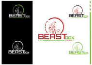 BEAST box CrossFit Logo - Entry #22