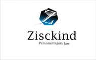 Zisckind Personal Injury law Logo - Entry #61