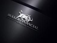Buller Financial Services Logo - Entry #23