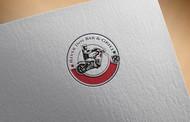 River Inn Bar & Grill Logo - Entry #11