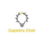 Captain's Chair Logo - Entry #129