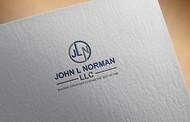 John L Norman LLC Logo - Entry #46