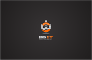 Iron City Wealth Management Logo - Entry #108