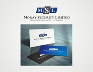 Moray security limited Logo - Entry #326