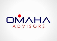 Omaha Advisors Logo - Entry #47