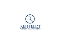 Rehfeldt Wealth Management Logo - Entry #280