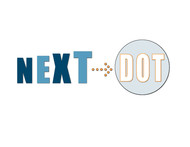 Next Dot Logo - Entry #354