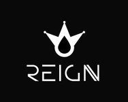 REIGN Logo - Entry #32