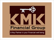 KMK Financial Group Logo - Entry #112