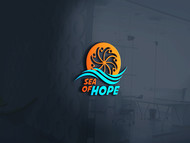 Sea of Hope Logo - Entry #91