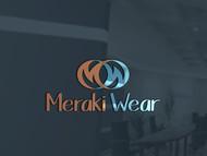 Meraki Wear Logo - Entry #90