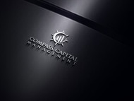 Compass Capital Management Logo - Entry #50