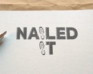 Nailed It Logo - Entry #257
