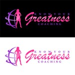 Know Your Greatness Coaching Logo - Entry #50