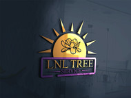 LnL Tree Service Logo - Entry #151