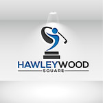 HawleyWood Square Logo - Entry #107