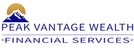 Peak Vantage Wealth Logo - Entry #203