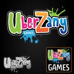 UberZany Logo - Entry #5